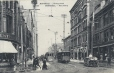 MP-0000.868.7 | Bleury Street, Montreal, QC, about 1907 | Print | Neurdein Frères |  |