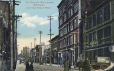 MP-0000.868.8 | Corner of Craig and Bleury Streets, Montreal, QC, about 1910 | Print |  |  |