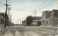 MP-0000.879.1 | Wellington Street looking east, Point St. Charles, Montreal, QC, about 1910 | Print |  |  |