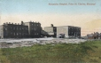 MP-0000.879.11 | Hôpital Alexandra, Pointe-Saint-Charles, Montréal, QC, vers 1910 | Impression |  |  |