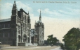 MP-0000.879.14 | St. Gabriel and St. Charles Churches, Point St. Charles, Montreal, QC, about 1910 | Print |  |  |