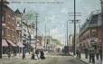 MP-0000.893.6 | St. Catherine Street looking East of the Main Street, Montreal, QC, about 1910 | Print |  |  |