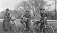 MP-1976.175.1 | The Coles sisters on a bicycle trip from Montreal to Ottawa, QC-ON, 1916 | Photograph |  |  |