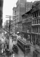 MP-1978.207.1 | St. James Street, Montreal, QC, about 1910 | Photograph | Anonyme - Anonymous |  |