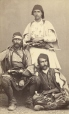 MP-1981.11.2.61 | Bachi Bazouk, group of men, Constantinople, about 1865 | Photograph | Abdullah Frères |  |