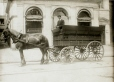 MP-1991.40.2 | Guaranteed Pure Milk Company delivery wagon No. 36, Montreal, QC, about 1910 | Photograph | Anonyme - Anonymous |  |