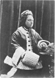 N-0000.186.36 | Queen Victoria, copied about 1870 | Photograph | William James Topley |  |
