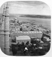 N-0000.193.115.2 | Montreal, looking east from tower of Notre Dame Church, Montreal, QC, 1859 | Photograph | William Notman (1826-1891) |  |