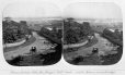 N-0000.193.62.1-2 | Montreal, from below Côte des Neiges toll gate, QC, 1859 | Photograph | William Notman (1826-1891) |  |