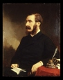 N-0000.2.2 | Thomas Morland, Montreal, QC, painted photograph, 1870 | Photograph | William Notman (1826-1891) |  |
