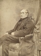N-1975.2.2 | William Notman Sr., painted photograph, about 1860, copied in 1876 | Photograph | William Notman (1826-1891) |  |