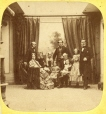 N-1976.3.37 | William Notman and family, Montreal, QC, 1859 | Photograph | William Notman (1826-1891) |  |