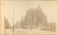 15893 | Centenary Queen Square Church, Saint John, New Brunswick | Photograph | Charles F. Givan |  |
