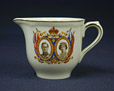 1943.21.5 | Royal Visit to Canada, 1939 | Creamer | Alfred Meakin Ltd. |  |