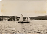 1952.11C | Woodboat, Hardings Point | Photograph | Isaac Erb |  |