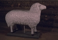 1961.22 | Le mouton du Davidson Wool Shop | Sculpture | Robert Graham |  |