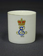 1969.58.3 | Coronation of Edward VII and Queen Alexandra, 1902 | Cup |  |  |
