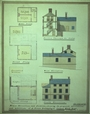 1988.27.4 | Plans, Elevations, & Sections, Showing the Proposed; Alterations & Additions of A House Belonging to James Kirk Esq.. | Drawing | John Cunningham |  |