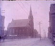 1989.181.14 | Germain Street Baptist Church, Saint John, New Brunswick | Photograph | Frederick Doig, Canadian, 1875-1949 |  |