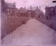 1989.181.4 | Queen Square, Looking East, Saint John, New Brunswick | Photograph | Frederick Doig, Canadian, 1875-1949 |  |