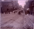 1989.181.7 | Charlotte Street Looking South from Coburg Street, Saint John, New Brunswick | Photograph | Frederick Doig, Canadian, 1875-1949 |  |