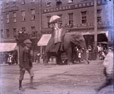 1989.181.8 | Circus Elephant on King Street, Saint John, New Brunswick | Photograph | Frederick Doig, Canadian, 1875-1949 |  |