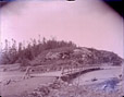 1989.181.9 | Bridge, Rockwood Park, Saint John, New Brunswick | Photograph | Frederick Doig, Canadian, 1875-1949 |  |