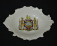 1992.2.39 | Imperial Army | Dish | Wileman & Company |  |
