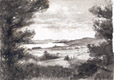 2003.19.7 | River Landscape | Painting | Chad Valley Co. Ltd. |  |