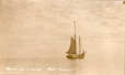 2003.29.1.19 | Ready for a Cruise on the Schooner, R. Carson | Photograph | Mrs. William Edgar Skillen |  |
