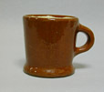 2003.8.3 |  | Mug | Foley Pottery Limited |  |