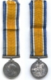 33028 | British War Medal | Medal |  |  |