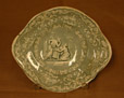 9850 | Thetis Entreating Jupiter | Dish | Clementson Brothers Limited |  |