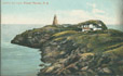 X13872 | Phare Swallowtail, Grand Manan, N.-B. | Carte postale |  |  |