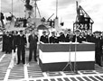 "27-2103 | Commissioning of the HMCS ""Skeena"" 