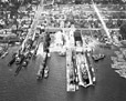 27-8B | Aerial view of Burrard Dry Dock | Photograph | Pacific Airways Ltd. |  |