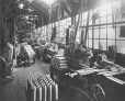 27-95 | Machine Shop Wallace Shipyard | Photograph | Dominion Photo Co., Vancouver |  |