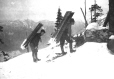 5685-LL | Packers on Grouse Mountain | Photograph | Don Munday |  |