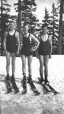 7276 | Skiers in Swimsuits | Photograph | Lindsay Loutet |  |