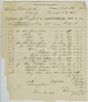 P011_A.304.1 | Receipt for the purchase of goods from Samuel Greenshields, Son &amp; Co. | Receipt |  |  | 
