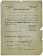 P080_W,05.1 | Partnership agreement for the new company Lyman, Sons & Co., Wholesale Druggists and Manufacturers | Notice |  |  |