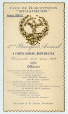 P163_C.01 | Invitation to the third annual banquet of the Club des raquetteurs St-Jacques | Card |  |  | 