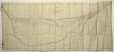 P195_A09.1 | Proposed Plan of the Lachine Canal from the Foot of St. Mary's Current to the Branch Leading to the Port of Montreal | Drawing | Alexander Gibbs |  | 