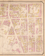 RB-1333   Atlas of the city of Montreal from special survey and official plans showing all buildings & names of owners   Livre   Charles E. Goad     