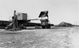 19752400100   Strip mining in the Taber district   Photograph   The Lethbridge Herald     