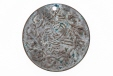UA171      Medal   Anonyme - Anonymous     