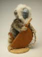 ME985.136.3 |  | Doll | Anonyme - Anonymous | Inuit: Nunavimiut | Eastern Arctic