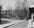 M2001.60.14 | McGill University campus from Roddick Gate, Montreal, QC. After Notman (VIEW-3008) | Photograph | Andrzej Maciejewski |  |