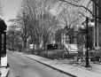 M2001.60.15 | McGill University campus from Roddick Gate, Montreal, QC. After Notman (VIEW-3009) | Photograph | Andrzej Maciejewski |  |