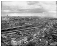 VIEW-2939 | Montreal from Street Railway Power House chimney, QC, 1896 | Photograph | Wm. Notman & Son |  |